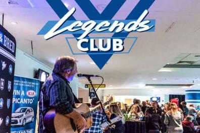 Canterbury Bankstown Bulldogs Legends Club