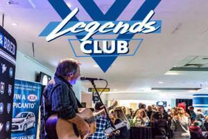 Canterbury Bankstown Bulldogs Legends Club0