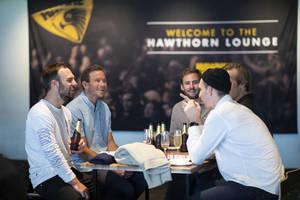 Hawthorn Hawks MCG Inner Sanctum1