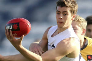 Aussie rules Josh Dunkley Experience1