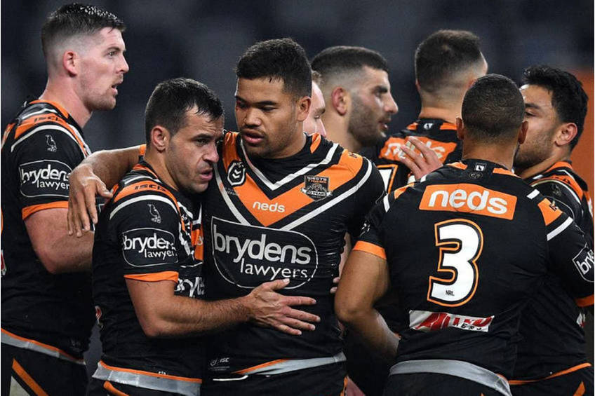 Wests Tigers Outdoor Corporate Reserve2