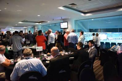 South Sydney Rabbitohs Chairmans Lounge