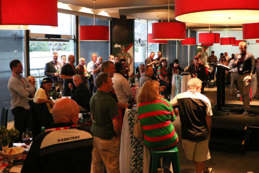 South Sydney Rabbitohs Churchill Club0