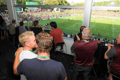 Manly Sea Eagles Industree Group Sports Lounge