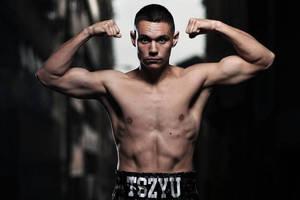Tim Tszyu Boxing Experience0