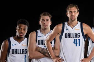 Dallas Mavericks Basketball Experience2