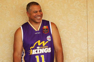 Sydney Kings Experience with Steve Carfino2