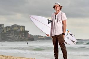 Pro Surfer Cooper Chapman Experience2
