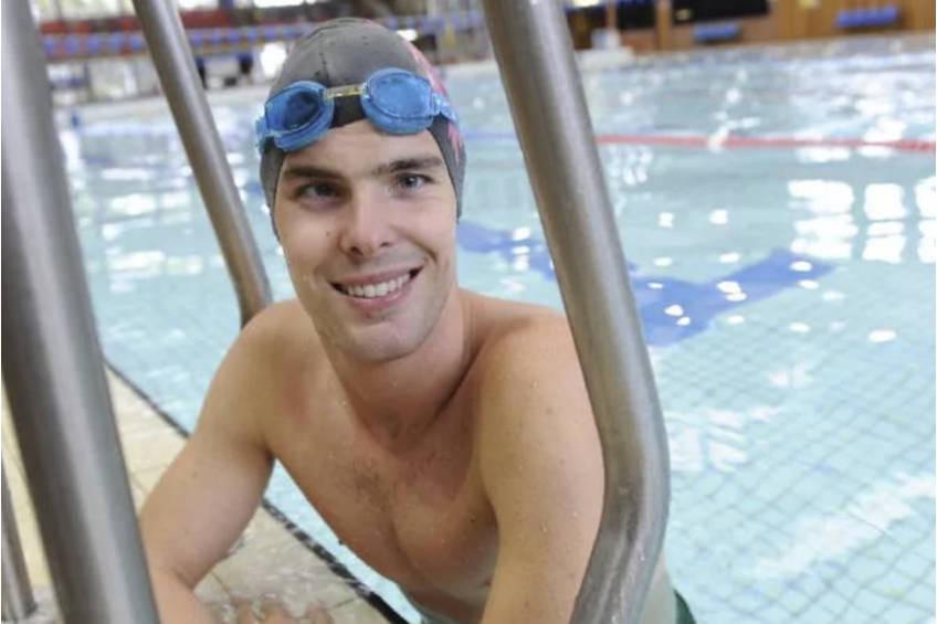 Matt Levy Swimming Experience1