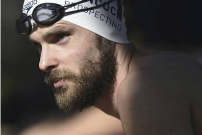 Paralympic Swimmer Matt Levy Experience