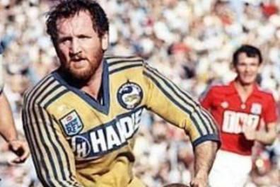 Parramatta Legend Ray Price Experience
