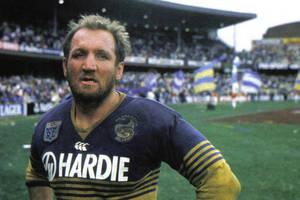 Parramatta Legend Ray Price Experience1