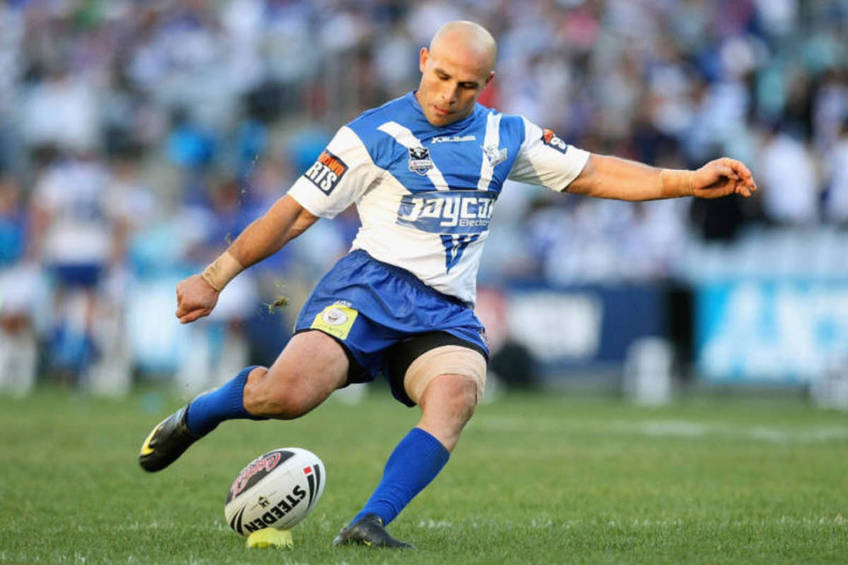 Legend Hazem El Masri Kicking Experience0