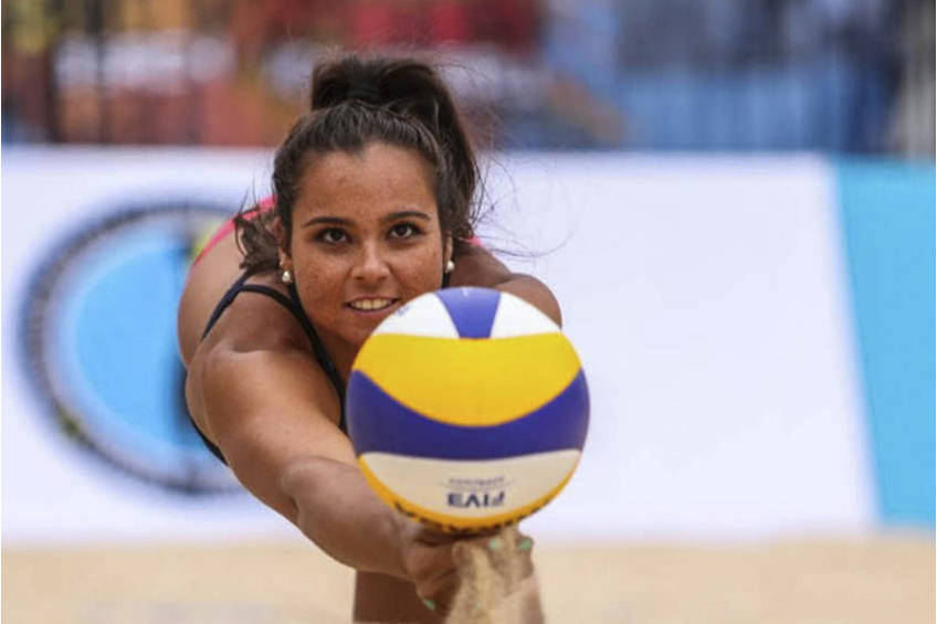 Volleyball session at your school or event1