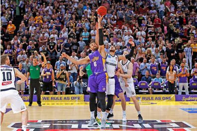 Travel with the Team - Sydney Kings