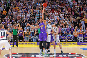 Travel with the Team - Sydney Kings0