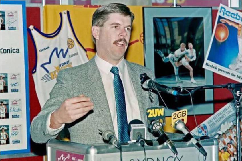 Hall of Famer Bob Turner in your Boardroom2