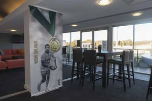 Canberra Raiders Legends Lounge Experience1