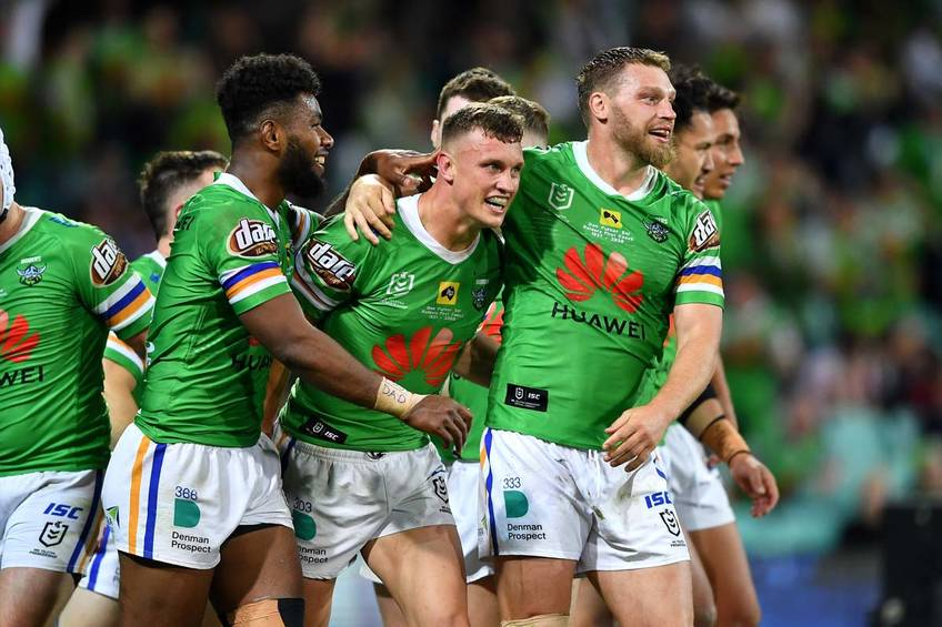 Canberra Raiders Open Air Box Experience2