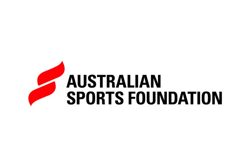 Fan+ Charity Donation - Australia Sports Foundation0