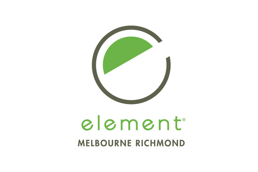 Two night stay at the Element Hotel in Richmond, Melbourne0