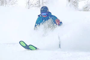 Full Day Backcountry Ski Trip to Mount Kosciuszko1