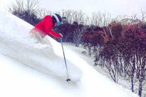 Full Day Backcountry Ski Trip to Mount Kosciuszko0