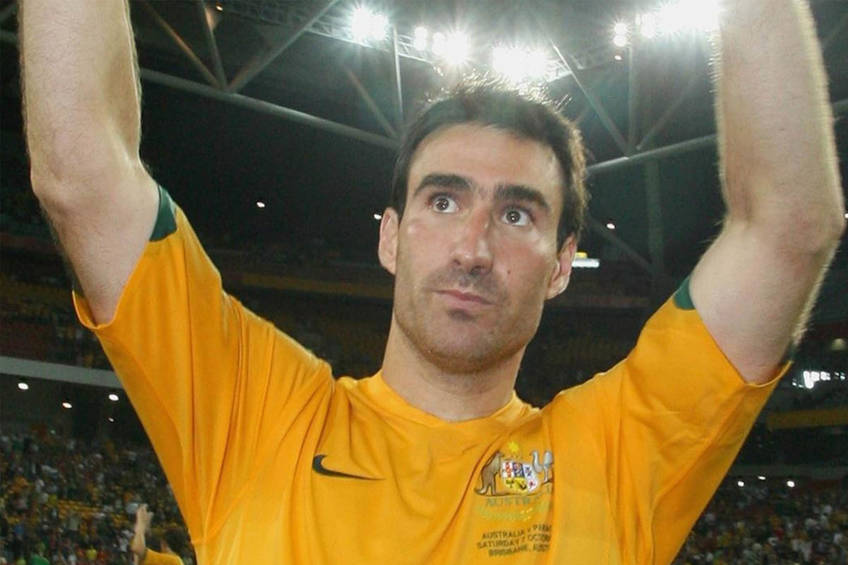 Former Socceroos Tony Vidmar Experience0