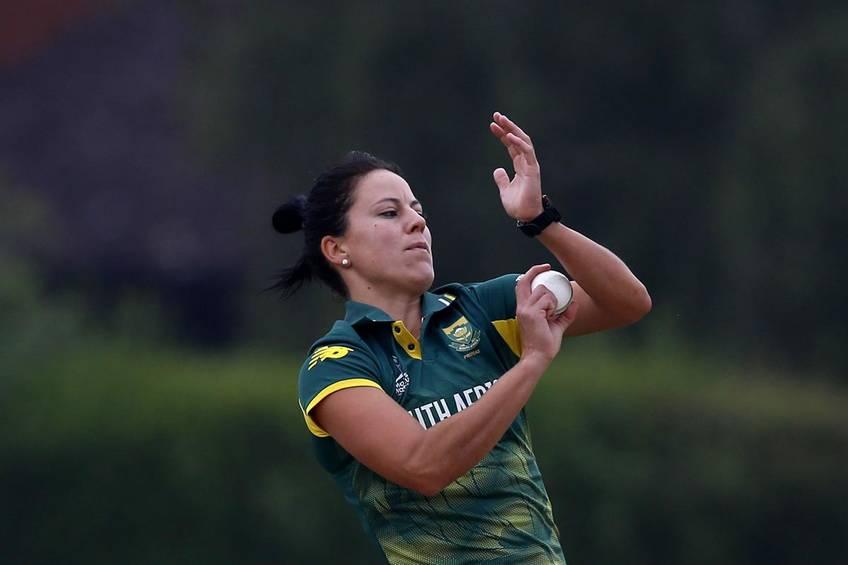 Marizanne Kapp Cricket Experience0