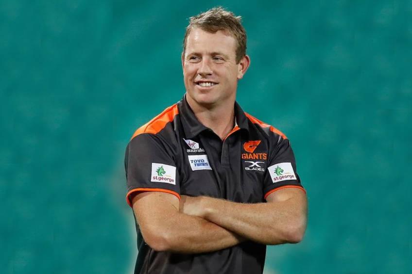 Have Aussie Rules Legend Steve Johnson at your next Event0