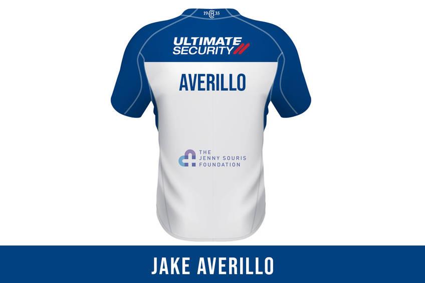 mainJake Averillo SIGNED JERSEY0