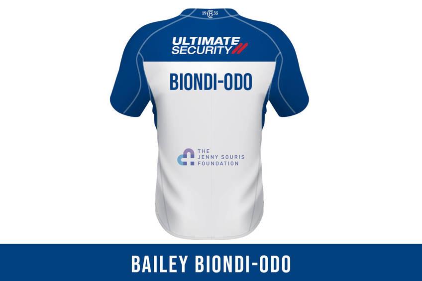 mainBailey Biondi-Odo SIGNED JERSEY0