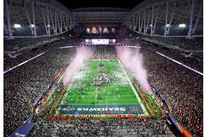 Experience Super Bowl LIV in Miami in FEB 20200