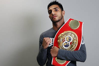 Video Message from Billy Dib