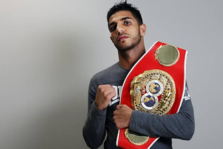 Video Message from Billy Dib0