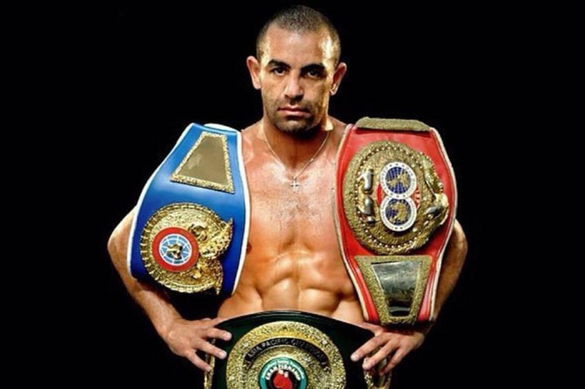 Video Message from Aussie Boxer Sam Soliman0