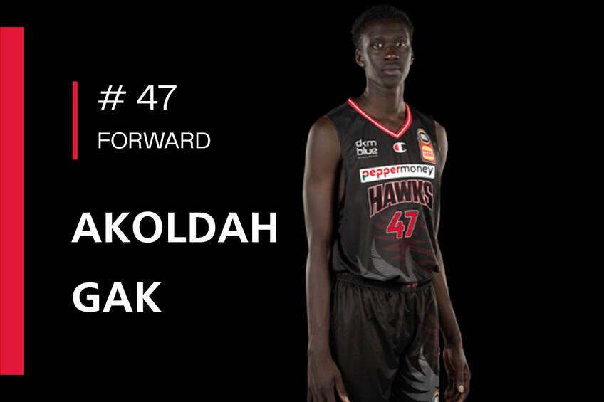 Video Message from Akoldah Gak0