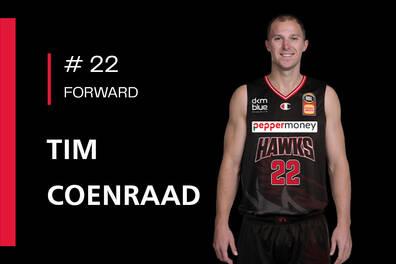 Video Message from Tim Coeenrad