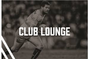 Gold Coast Titans Club Lounge Experience0