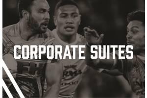 Gold Coast Titans Corporate Suite Experience0