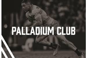 Gold Coast Titans Palladium Club Experience0