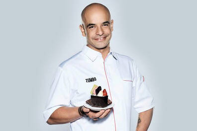 Video Message from Adriano Zumbo