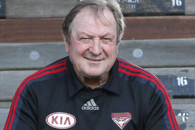 Video Message from Kevin Sheedy