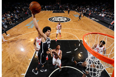 Ultimate Brooklyn Nets Experience includes Flights and Accomodation
