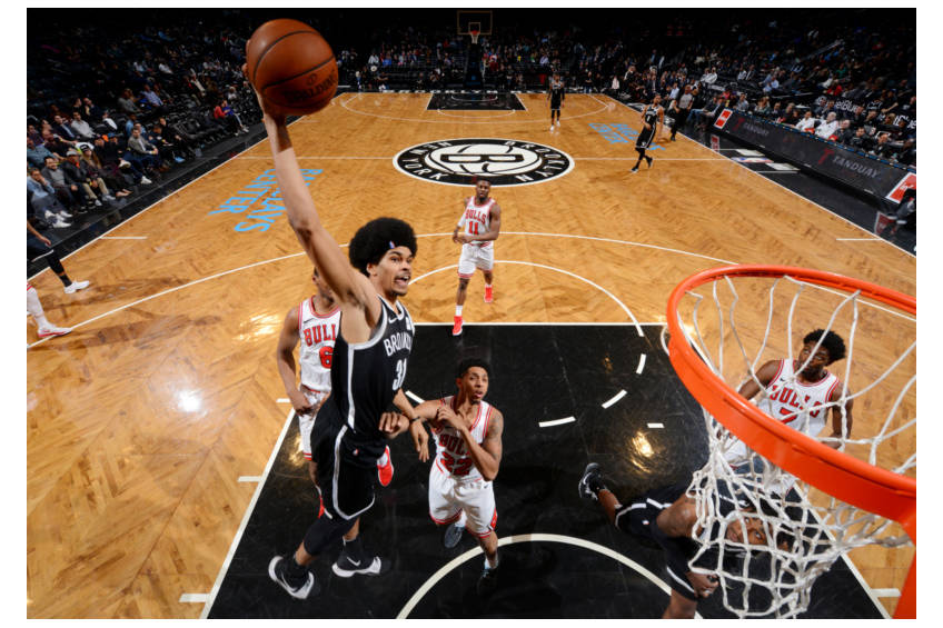 Ultimate Brooklyn Nets Experience includes Flights and Accomodation0