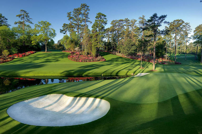 2020 Masters Tournament Weekend Experience1