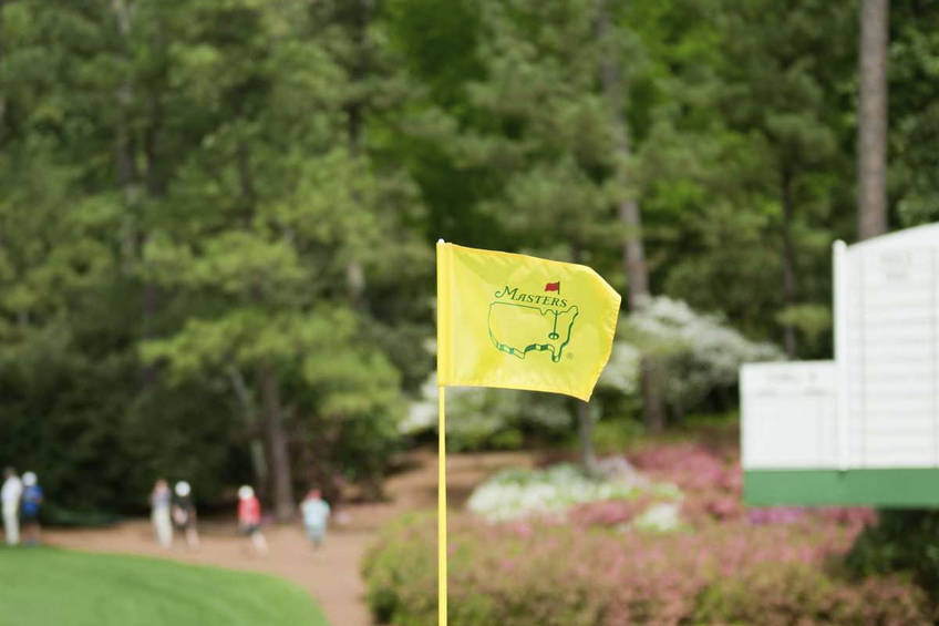 2020 Masters Tournament Full Week Experience1