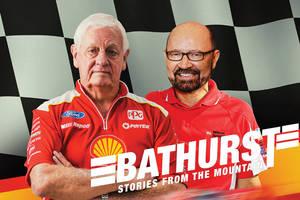 Bathurst Stories From the Mountain – Richard Johnson & John Bowe0