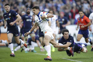 SCOTLAND RUGBY 2020 MATCHES - ENQUIRE NOW!1