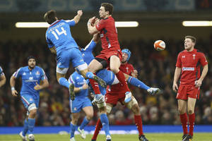 WALES RUGBY 2020 MATCHES - ENQUIRE NOW!0